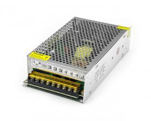 Sieťový zdroj S-180-9 9V 20A 180W