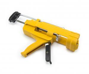 Ručná aplikačná pištoľ pre dvojzložkové kartuše 10: 1 490ml