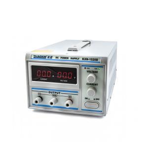 Laboratórny zdroj KXN-1520D 0-15V/20A