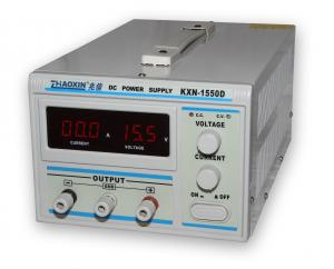 Laboratórny zdroj KXN-1550D 0-15V/50A