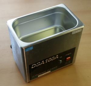Ultrazvuková vaňa SA-100