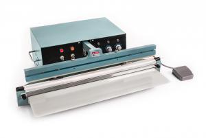 Elektromagnetická impulzná zváračka fólií PS-600M 600mm