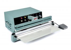 Impulzná magnetická zváračka fólií PS-450M 450mm