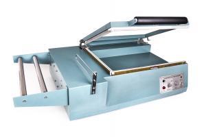 Uhlová zváračka polorukávových fólií FC-5540 550 x 400mm