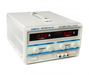 Laboratórny transformátorový zdroj RXN-3030D 0-30V 30A