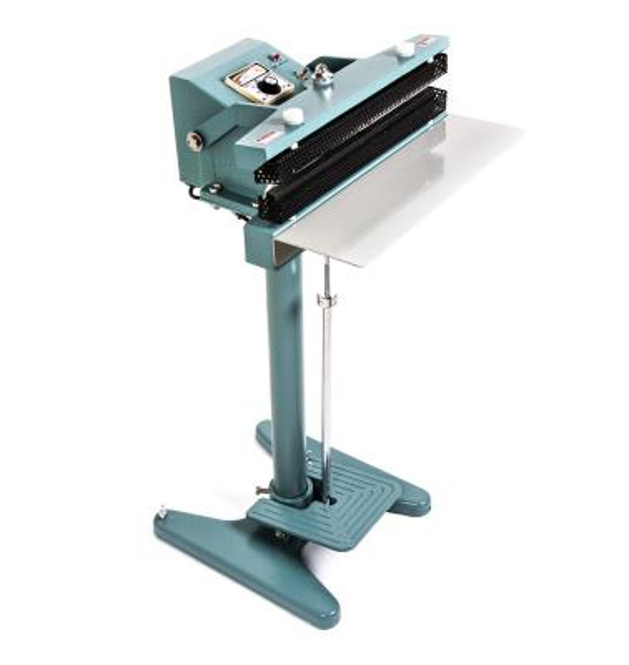 Stojanová zváračka fólií s obojstranným zváraním PFS-DD400 400mm