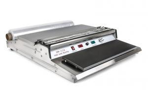Ručný baliaci pult HW-550 pre priľnavé stretch fólie s tavnou lištou
