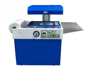 Skinovací baliaci stroj Skin packing SP-3954