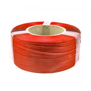 PP viazacia páska 11 x 0.55mm 3000m červená