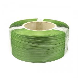 PP viazacia páska 11 x 0.55mm 3000m zelená