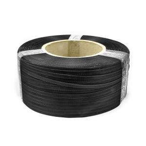 Polypropylénová viazacia páska 11 x 0.55mm 3000m čierna