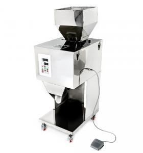 Automatický dávkovač sypkých materiálov a zmesí 10 - 1000g