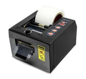 Automatický dávkovač a rezač lepiacich pások SVD-80 do šírky 80mm