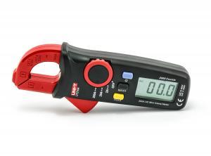 Kliešťový AC ampérmeter UNI-T UT210