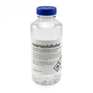 Izopropylalkohol - isopropanol IPA univerzálny odmasťovač a rozpúšťadlo 1L