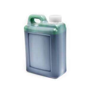 Plomby na skrutky - tekutý signalizačný vosk zelený 1000ml