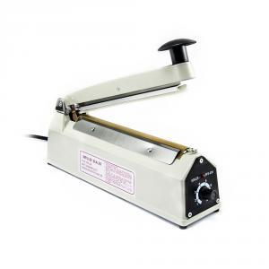 Impulzné zváračka fólií PFS-200X sa širokým zvarom 8mm, dĺžka 200mm