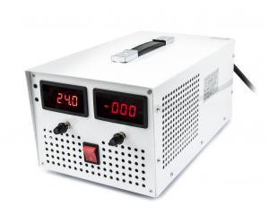 Priemyselný zdroj S2500-24 s reguláciou napätia 3 - 24V, 100A, 2400W