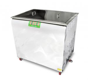 Priemyselná ultrazvuková čistička BG-72C 324 litrov
