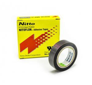 Tepelne odolná izolačná PTFE páska Nitoflon 903UL šírka 13mm