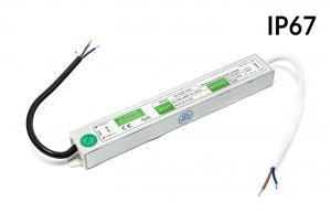 Vodeodolný LED transformátor 12V 3A 36W