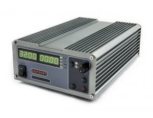 Pulzný laboratórny zdroj s wattmetrom Gophert CPS-3232 0-32V / 32A
