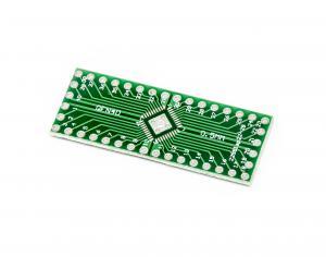 SMD redukcia z QFN32 QFN40 na DIP32 a DIP40 2.54mm