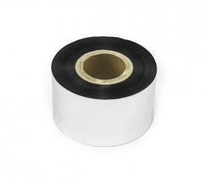 Tlačiarenská termotransferová vosková páska čierna OUT 35mm 300m