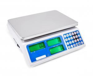 Stolová váha s počítaním ACS-15JS 0.5g / 15kg