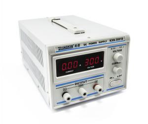 Laboratórny spínaný zdroj KXN-3001D 0-300V / 1A