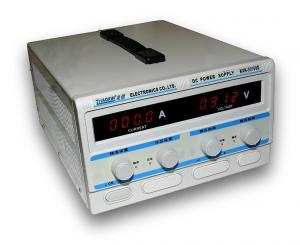 Laboratórny zdroj KXN-30100D 0-30V/100A