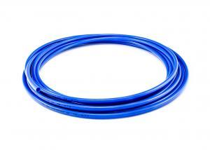 Hadica polyuretánová PUR 10 / 7.5mm modrá