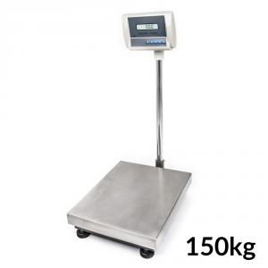 Skladová balíková digitálna váha 10g / 150kg