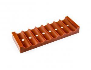 Akupacková šablóna (mustry) pre zváranie až 8 batérií