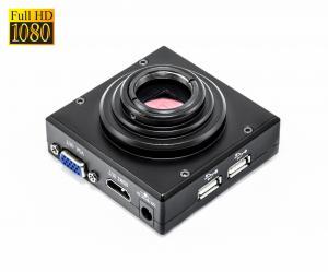 Full HD 1080p SK kamera pre mikroskopy s vlastným SMART OS, VGA, HDMI