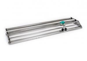 Stolná rezačka a odvíjačka fólií XC-800 800mm