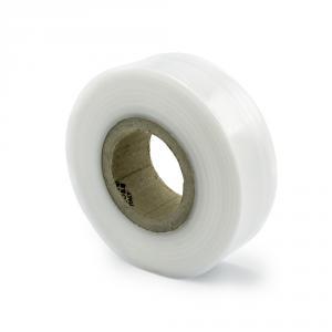 PE fólia rukáv (tunel) hrúbka 150micron, šírka 50mm, dĺžka 10m