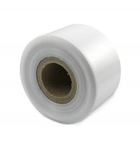 PE fólia rukáv (tunel) hrúbka 150micron, šírka 140mm, dĺžka 10m