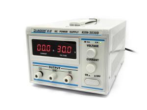 Laboratórny zdroj KXN-3030D 0-30V/30A