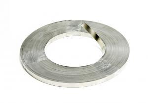 Poniklovaný plochý drôt pre zváranie (bodovanie) akumulátorov do akupackov 8mm