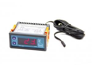 Digitálny termostat so sondou STC-100A, -40 ° až + 70 ° C