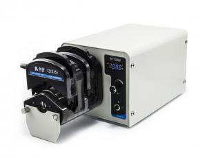 Dvojité peristaltické čerpadlo BT100 2xYZ1515x 2x 0.07 - 380ml / min