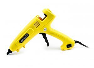Výkonná profi tavná lepiaca pištoľ S-808 150W / 300W