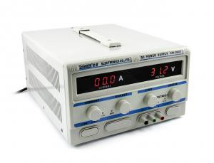 Laboratórny zdroj KXN-3060D 0-30V/60A