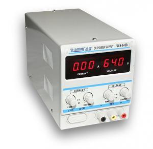 Laboratórny zdroj KXN-645D 0-64V/5A