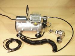 Kompresor SPARMAX TC-500 kompresor