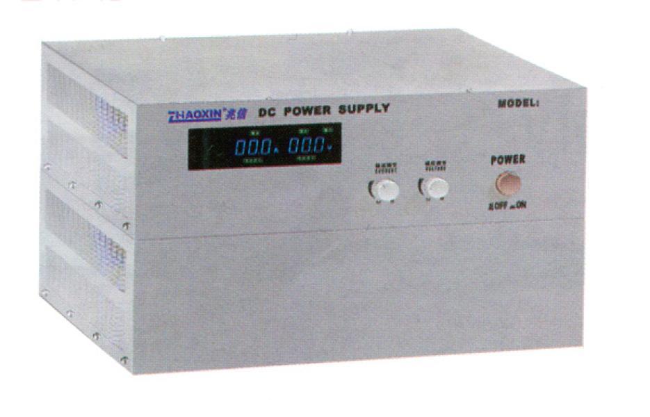 Laboratorný zdroj KXN-200100D 0-200V/100A