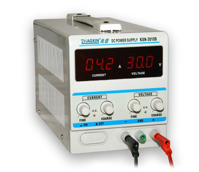 Laboratorný zdroj KXN-3010D 0-30V/10A