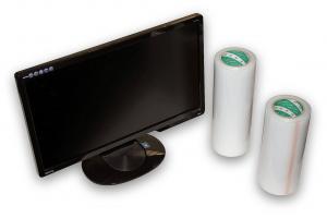 Páska pre ochranu LCD tabletov a monitorov rolka 30cm