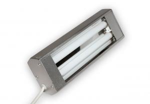 UV výbojka pre osvit a vytvrdzovanie lepidiel ultrafialovým žiarením